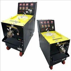 HDPE Extruder Machine