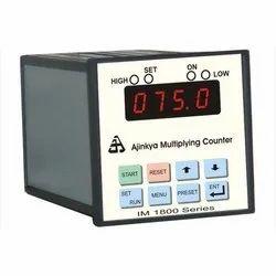 4 Digit Digital Counters