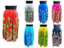 Ladies Skirts Dresses