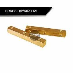 Brass Dhayam