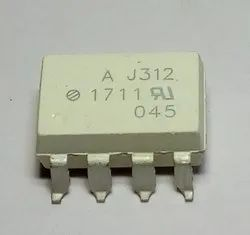 HCPL-J312/ A  J312 SMD IC SO8