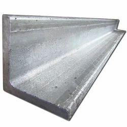 Galvanized Angle