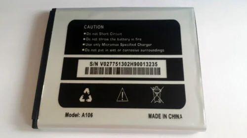 brand new 9c333 2437d Micromax Unite2 A106 Battery
