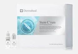 Stemcells Dermaheal C'Rum (Anti-Hairloss), Treatment: Mesotherapy