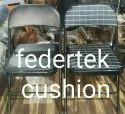 Cushion Folding Chair