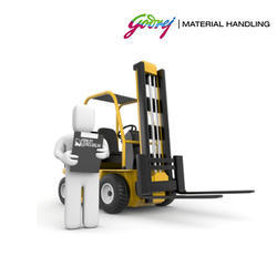Godrej Rental Services