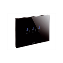 Multicolor Touch Automation Switch, ON/OFF