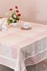 Cotton Jacquard Table Cover