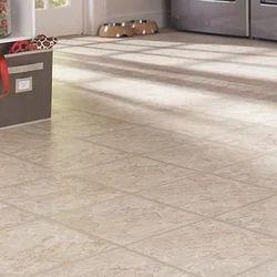 Vinyl Tile Flooring, Thickness: 1-5 mm