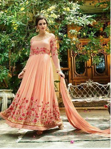 4b8e6b15b9 Zubeda Princess Wholesale Heavy Anarkali Salwar Suits at Rs 2195 ...