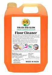 Liquid Floor Cleaner, Packaging Type: Carboy