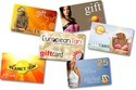 Gift Cards - Plastic PVC