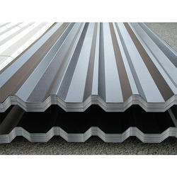 Metal Cladding Sheet