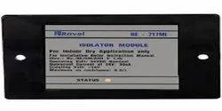 Ravel Addressable Isolator Module RE-717 MI