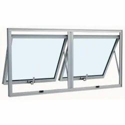 Aluminium Hung Window
