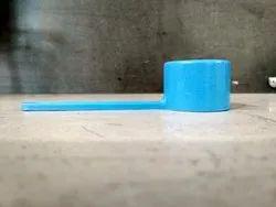 Protein Powder Plastic Spoon