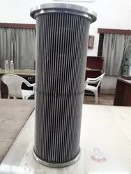 Indiafilters Glass Fiber Turbine Oil Filter