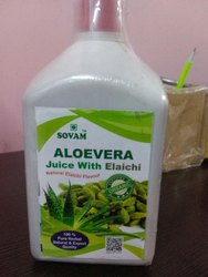 Aloevera Elaichi