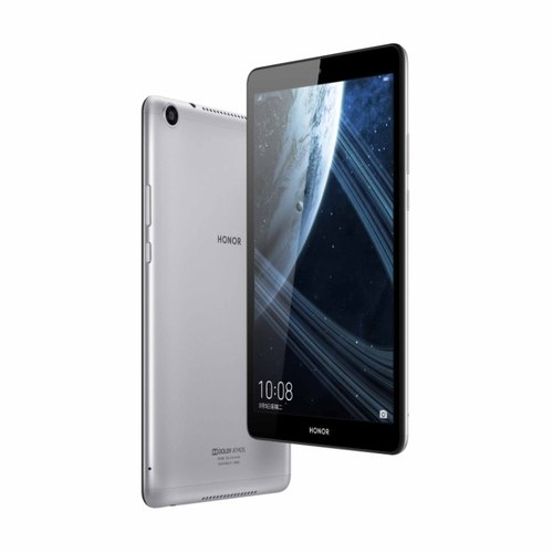 Huawei Honor Tab 5 JDN2-AL00HN WiFi, 8 inch, 4GB 64GB 512GB, OTG, GPS, Dual  Band WiFi (Grey)