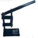 Notch Press - Clamp Machine