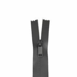 No 8 PVC Nylon Zippers