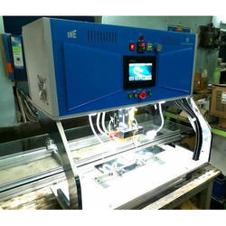 Automatic LED/LCD Tab Bonding Machine