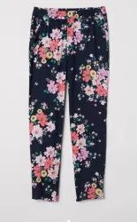 Branded Export Surplus Ladies Trousers