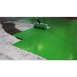 Anti-Slip Floor Coatings