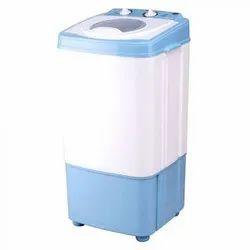 Semi-Automatic Top Loading Semi Automatic Washing Machine, Capacity: 6.2 Kg