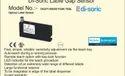 Di-Soric Optical Label Sensor OGUTI 005/50 FG3K-TSSL