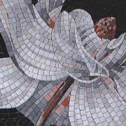 Handcut Glass Mosaic Tiles