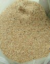 Brown Dry Foundry Sand & Powder For Industrial Usage, Packaging Size: 40kg
