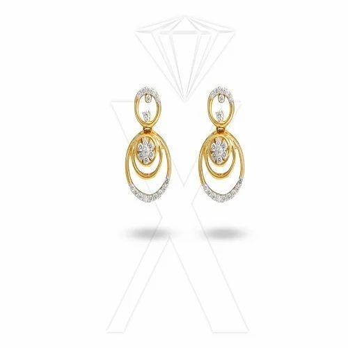 a5187d1900642 Designer Diamond Earring