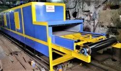 Automobile Conveyor Drying Gas Oven
