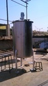 Jacketed Mixing Tanks