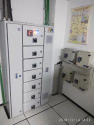Electrical Panel, India Basis