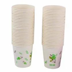 Disposable Paper Coffee Cup for Event, Capacity: 90 mL