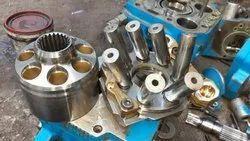 Hydraulic Pump Repair Services
