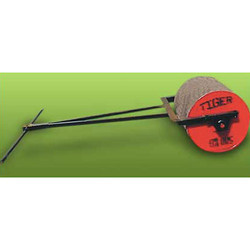 Hand Propelled Roller