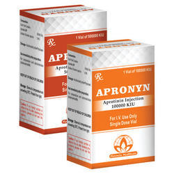 Aprotinin Injection 10,000kiu/50,000kiu