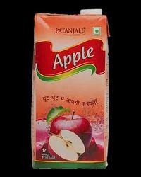 Patanjali Apple Fruit Juice
