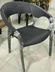 Nilkamal Club Chair or Dining chair or cafeteria chair