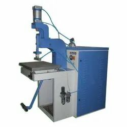 Radio Frequency Welding Machine