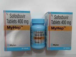 Myhep Sofosbuvir