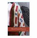 Block Printed Dupattas