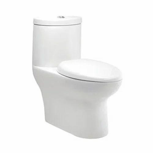 Amazon White Toilet