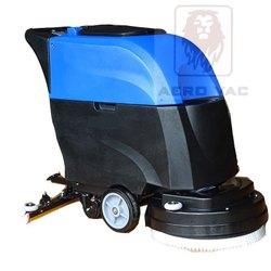 CRSD 1500 E Battery Operated Scrubber Dryer