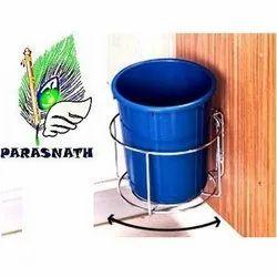 Parasnath Kitchen Dust Bin Holder