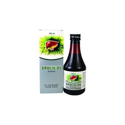 Ayurvedic Liver Tonic, Packaging Size: 200 mL, Packaging Type: Bottle