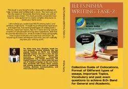 Ielts.Nisha Writing Task-2 Book, English